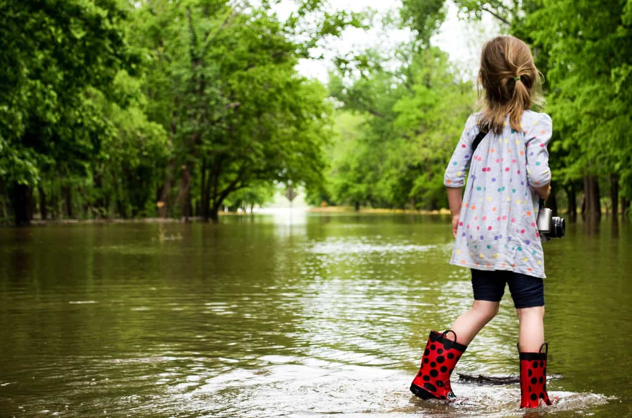 How Mass Communication Technology Can Help Prepare Your Community During Flood Season