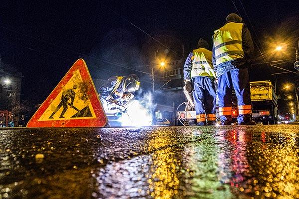 Community Alerting Notifications - Road Closure
