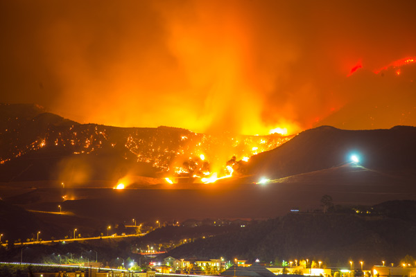 Wildfire Communications: Best Practices