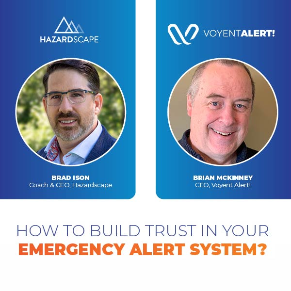 How to Build Trust in Your Emergency Alert System?