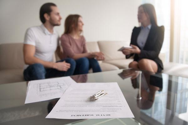Property Management Communications App