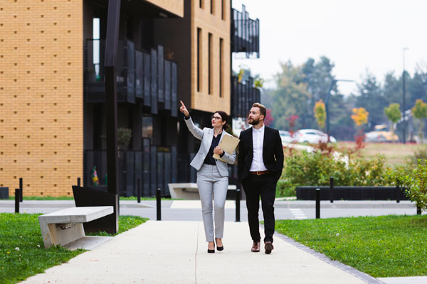6 Ways Property Management Companies Can Improve Employee Safety