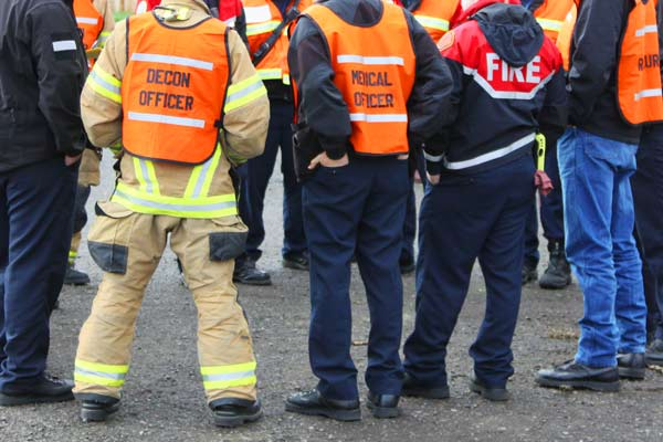 The Power of Relationship Building and Effective Communication in Emergency Preparedness